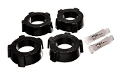VW SWING AXLE SPRING PLATE BUSHING KIT