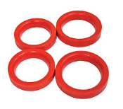 Poly Front End Seal Kit - VW Ball Joint