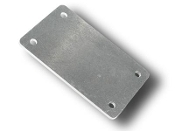 Flat Lid for Rectangle M/C