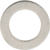 "CRUSH WASHERS 7/16"" 10PK"
