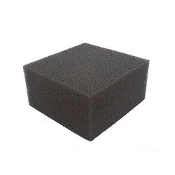 "FUEL CELL FOAM - 8"" x 8"" x 4"""