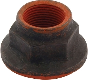 Pinion Nut - Fits 28 Spline