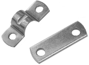 Cable Clamp and Shim