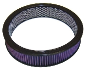 Air Filter Element - 14IN X 3-1/16IN