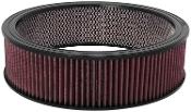 Air Filter Element - 14 IN X 4 IN