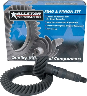 5.83 Ring & Pinion - Ford 9""