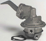SB FORD MECHANICAL RACE PUMP