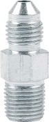 "#3 TO 1/8"" NPT ADAPTER - STEEL"