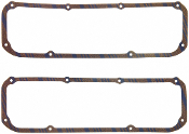 FORD VALVE COVER GASKET - SVO 302, 351 & 400, RUBBER