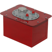 RCI FUEL CELL - 3 GALLON w/ STEEL CAN
