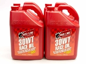 10W30 RACING OIL - Synthetic with ZDDP- 4 Gallon Jugs