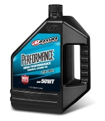50W RACING OIL -  Conventional with ZDDP - (4) Gallon Jugs
