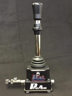 PRO AM RACING SHIFTER - VW 4 SPEED