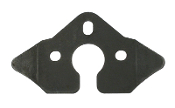 OIL FILTER MOUNT BRACKET