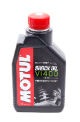 MOTUL SHOCK OIL - 1 LITER