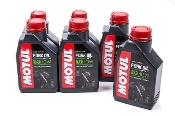 MOTUL SHOCK OIL - 6 PACK