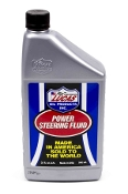 LUCAS OIL POWER STEERING FLUID - QUART