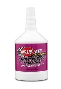 REDLINE OIL LIGHTWEIGHT RACING ATF - QUART