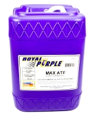 ROYAL PURPLE MAX ATF - 5 GALLON
