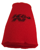 "K&N FOAM PREFILTER - CONE, 14"" TALL, 6"" BASE"