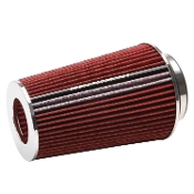 "EDELBROCK PRO-FLO AIR FILTER - CONE, 10 1/2"" TALL"