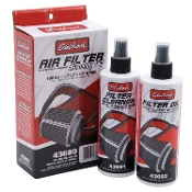 EDELBROCK AIR FILTER CLEANING KIT