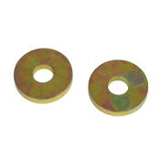 CAMBER ADJUSTER ECCENTRIC WASHERS - Ball joint