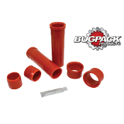 VW BALL JOINT BEAM BUSHINGS - BUGPACK / PROTHANE