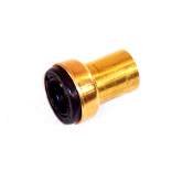 SHIFT LEVER BUSHING KIT - TYPE 1 VW